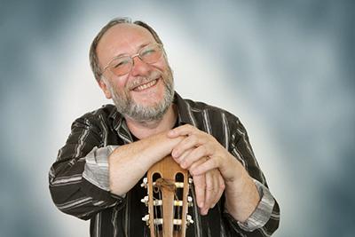 Horst Eberl